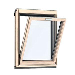 Карнизные окна Velux